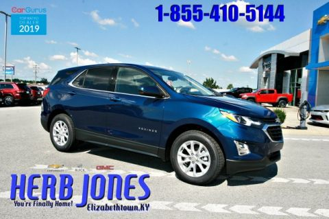 116 New Buick, Chevrolet, GMC Cars, SUVs in Stock | Herb Jones