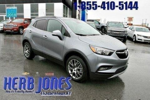 New Buick Encore in Elizabethtown | Herb Jones Chevrolet Buick GMC